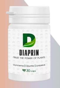 Diaprin - cukrzyca - działanie - skład - cena - gdzie kupić?