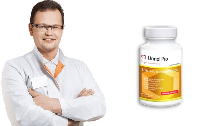 Cena i gdzie kupić Urinol Pro?