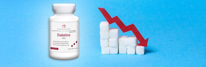 Diabetins Max - co to jest i jak działa?