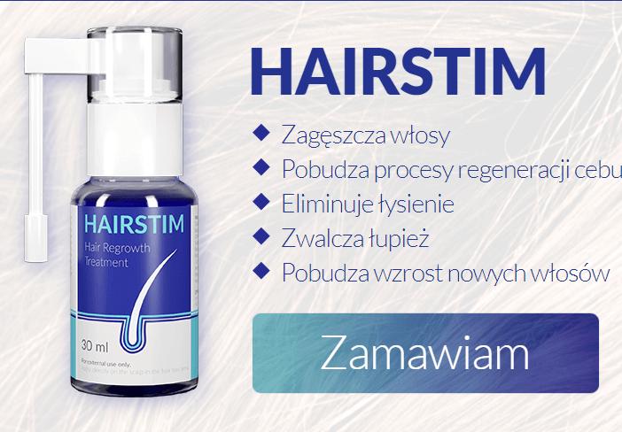 Czym jest Hairstim?