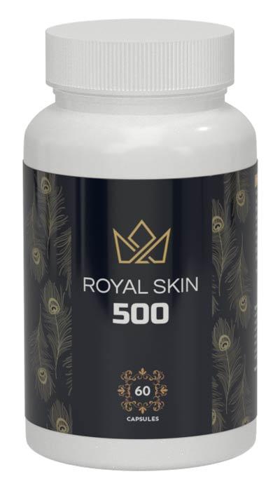 Royal Skin 500 - opinie - cena - składniki - gdzie kupić?