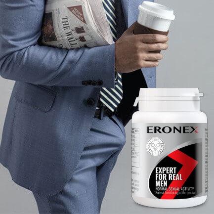 Czy EroNex ma przeciwwskazania lub skutki uboczne? Jak stosować Eronex?